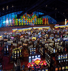 Best Canadian Casinos English