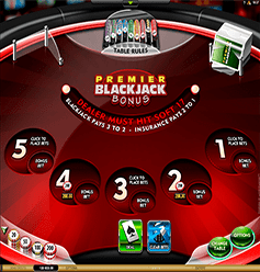 Microgaming Blackjack Games English