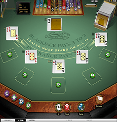 Microgaming Blackjack Games