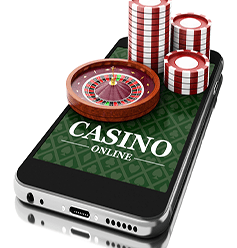 Online Casino Software English