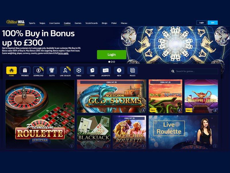 Playtech Mobile Casino No Deposit Bonus